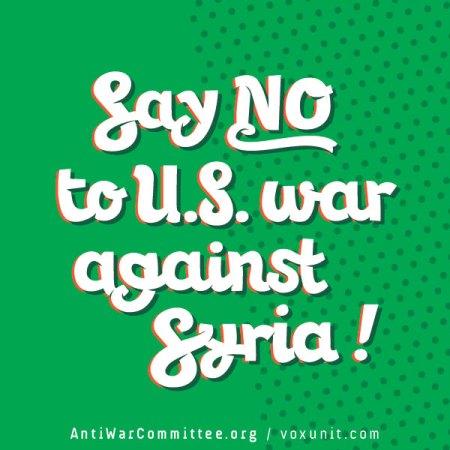noUSwarSyria-facebook-PROFILE-AWC-Voxunit